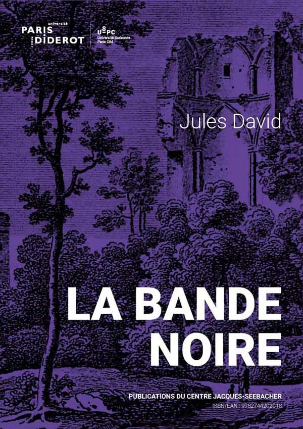4f343edfbf54 Couverture Bande noire Jules David